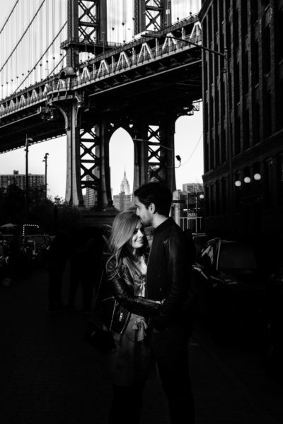 wedding photographer in new york and brooklyn e session couple session lover photography session