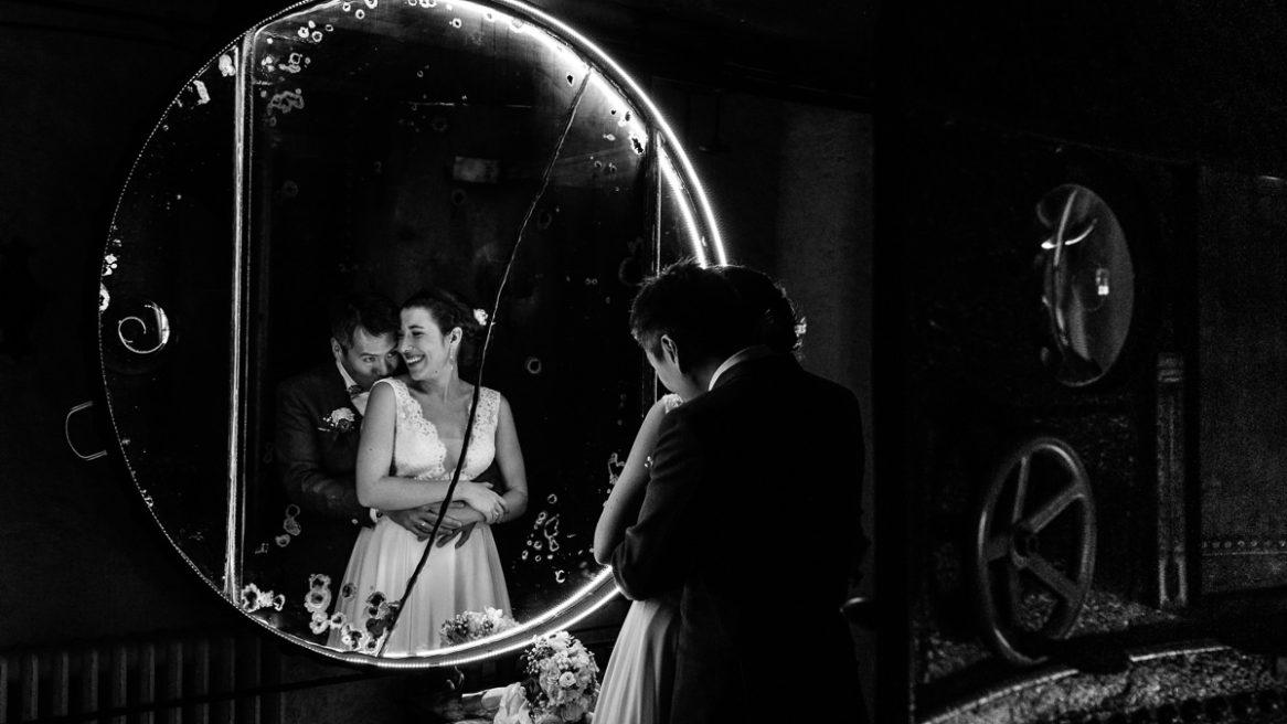 Reportage de mariage aux Bonnes Joies Ernestine et sa famille