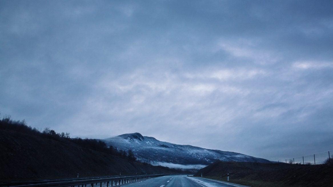 Road trip en Croatie pour la Fearless conference photographe de mariage