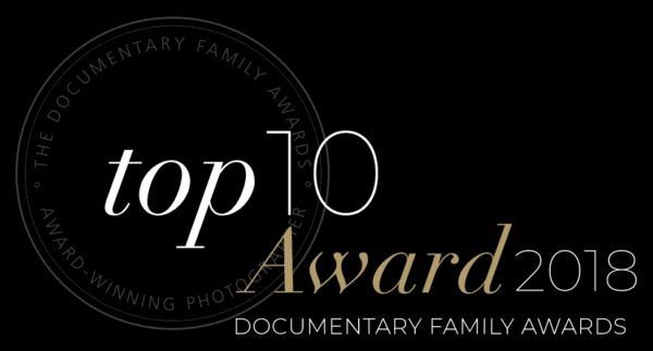 documentary familly award top 10 2018 Ernestine et sa famille