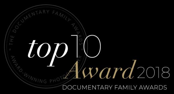 documentary familly award top 10 2018 Ernestine et sa famille