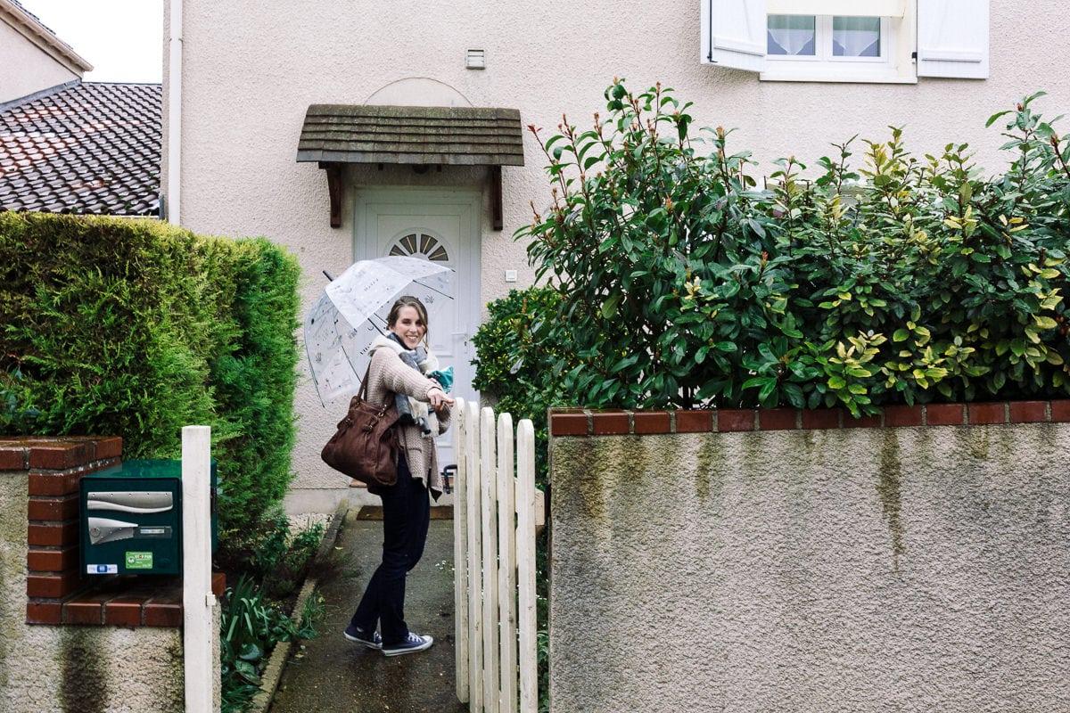 reportage de mariage à la Ferme du Grand Chemin Oise par Ernestine et sa famille