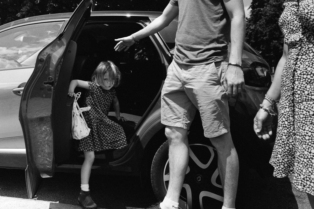 reportage de famille par photographe professionnel à Meudon dans les Hauts-de-Seine