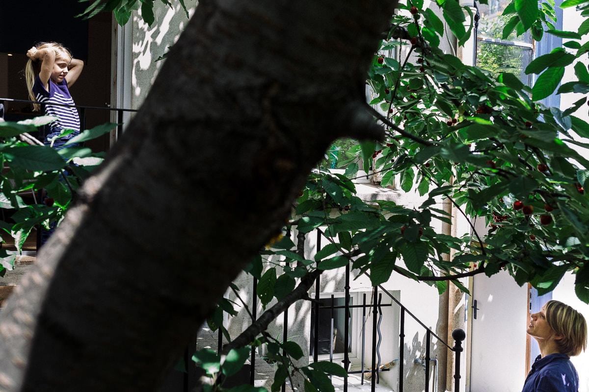 Reportage de famille à Paris, en ile de France