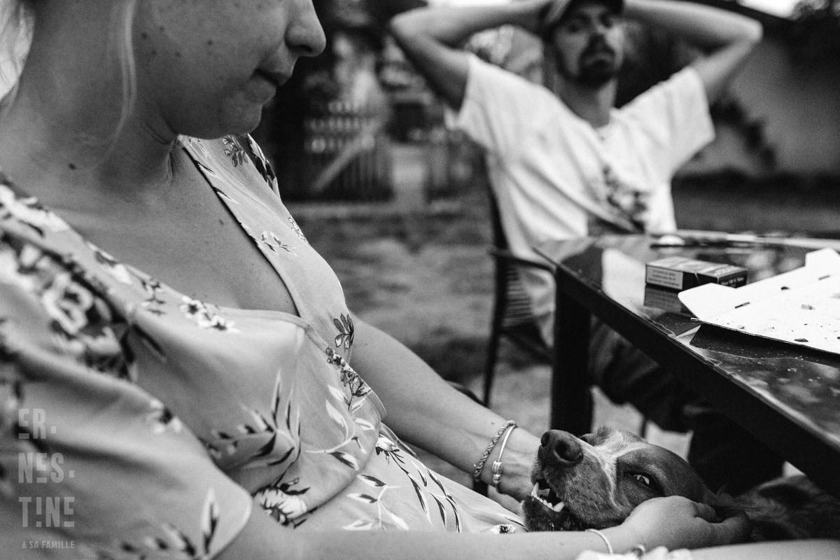 reportage documentaire de famille à Besançon